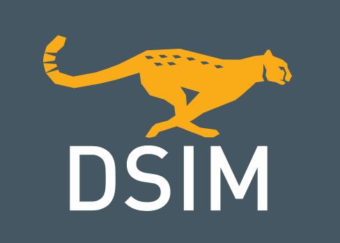 DSIM logo