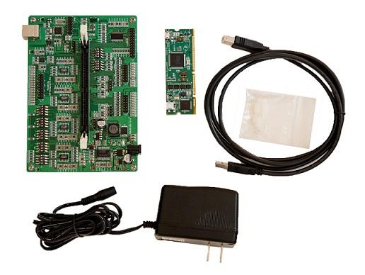 DSP board kit