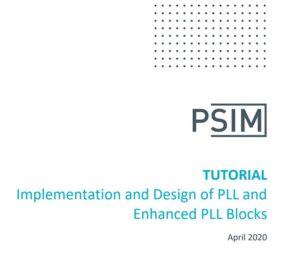 Implementation and Design of PLL and Enhanced PLL Blocks