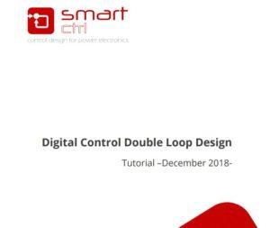 Digital Control Double Loop Design