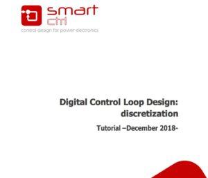 Digital Control Loop Design: Discretization