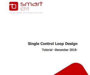 Single Control Loop Design