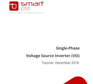 Single-Phase Voltage Source Inverter (VSI)